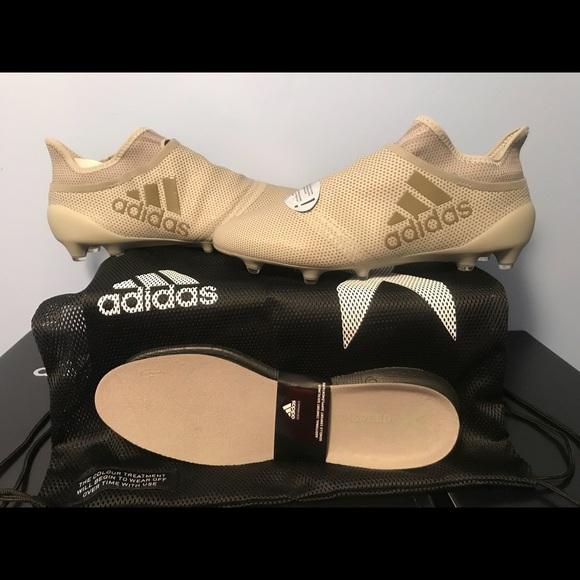 Adidas zapatos 17 PureSpeed FG s82441 nwb 300 muchos tamaños poshmark